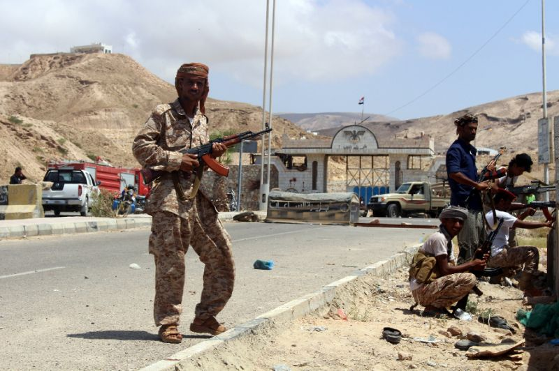 'Yemen askeri birimleri yeniden yapılandırılsın'
