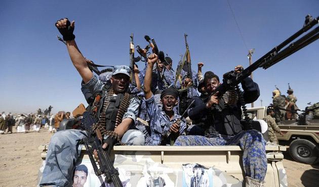 Sudan'ın Sana Büyükelçiliğine baskın