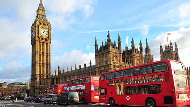 Birleşik Krallık'ın petrol ve doğal gaz rezervi açıklandı