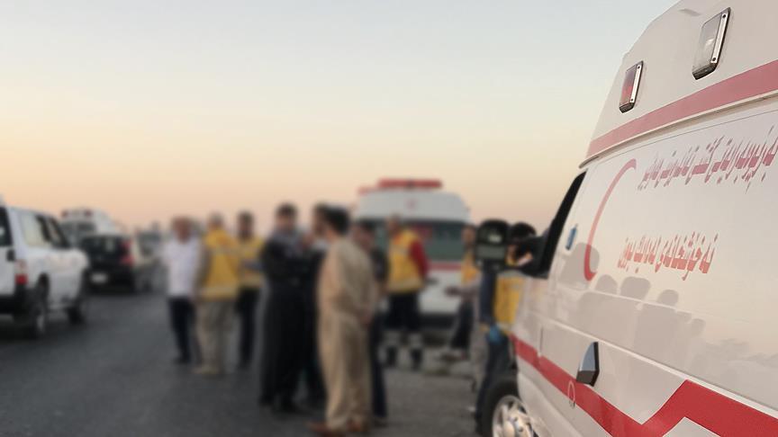 Kerkük'te bir gazeteci öldürüldü