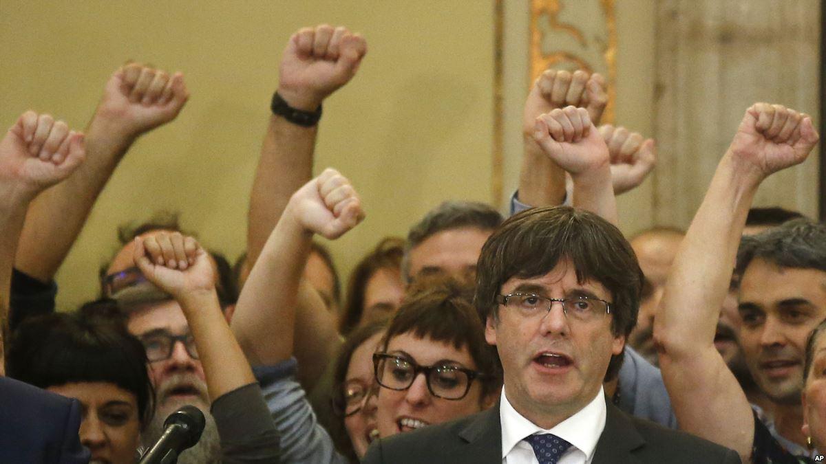 İspanya'dan Belçika'ya Puigdemont uyarısı