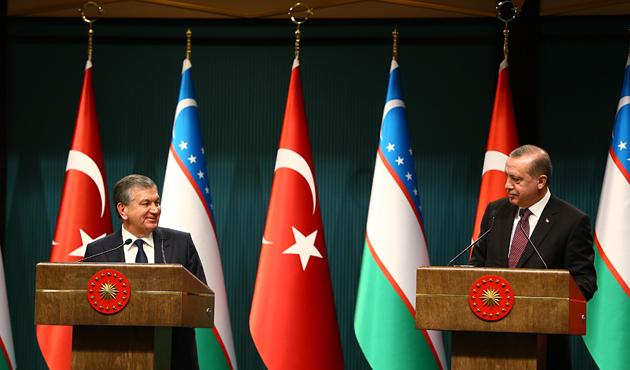 Özbekistan-Türkiye ilişkilerinde tarihi adımlar | ANALİZ