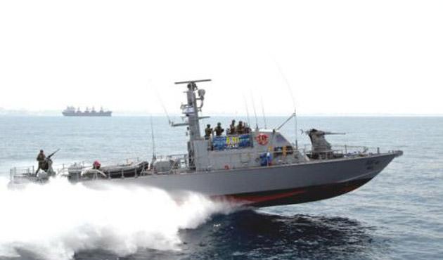 İsrail, Myanmar'a silah ticaretini sessizce askıya aldı