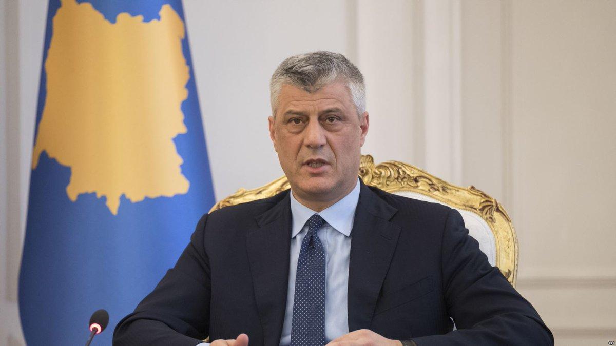 Kosova lideri FETÖ üyelerinin tutuklanmasını onayladı