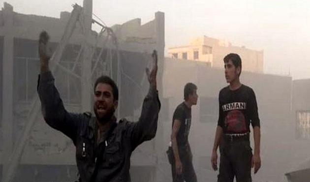 Esed rejimi 20 kişiyi daha işkenceyle öldürdü