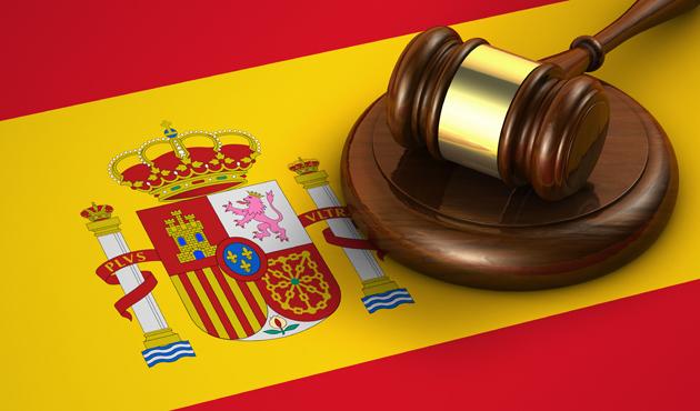 Ayrılıkçı Katalan siyasetçiler hakim karşısında