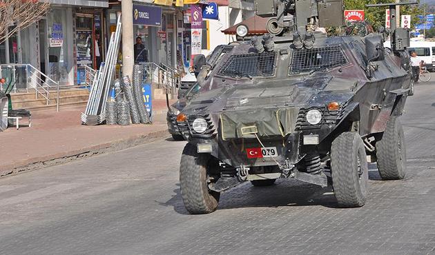 Tunceli'deki 30 bölge için 'özel güvenlik bölgesi' ilanı
