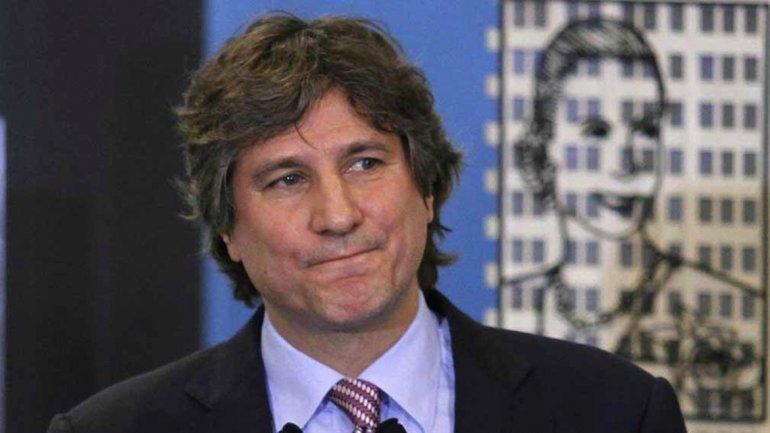 Eski Arjantin Devlet Başkanı Yardımcısı Boudou gözaltına alındı