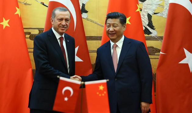 Şi Cinping döneminde Türkiye ve Çin | ANALİZ