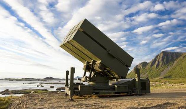 Endonezya ve Norveç, füze savunma sistemi için anlaştı