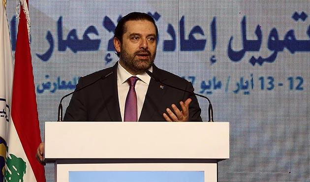 Lübnan Başbakanı Saad Hariri'yi istifaya götüren nedenler | GRAFİK