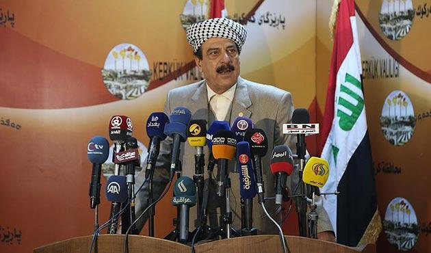 Türkmen Milletvekili: PKK, Tuzhurmatu'da büyük fitne oluşturdu