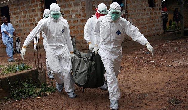 'Ebola ile mücadelede milyonlarca dolar çalındı'