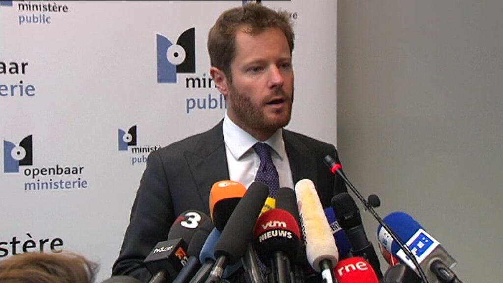 Belçika Federal Savcılığından Puigdemont açıklaması
