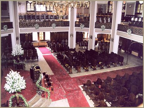 Türk Yahudilerinin kültürü tanıtıldı