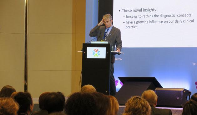 Kazakistan'da Uluslararası Otizm Konferansı