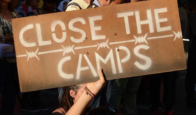 PNG Yüksek Mahkemesi'nden mültecilerin isteğine ret