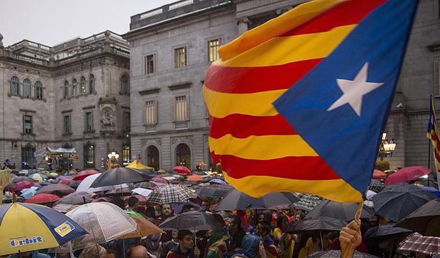 Katalonya'nın tek taraflı bağımsızlık kararına iptal