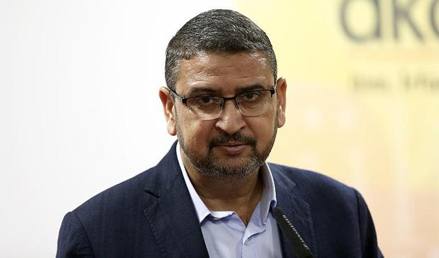 Hamas: İsrail'in Filistin topraklarını işgalini kabul etmeyeceğiz