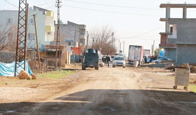 Mardin'de 4 PKK'lı etkisiz hale getirildi