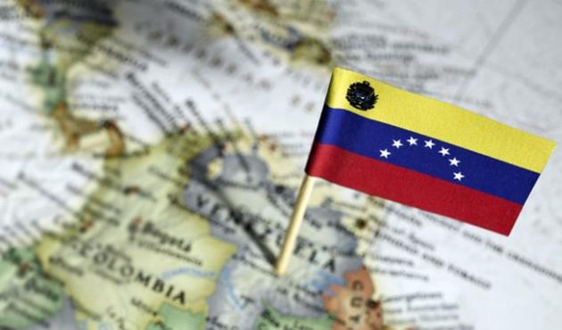 Venezuela'da halk sandık başında