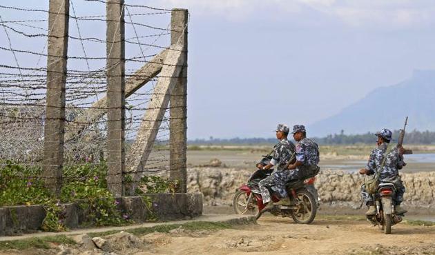 Myanmar ordusu suçlamaları raporla aklamaya çalıştı