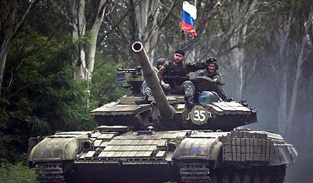 Ukrayna'nın doğusunda 6 binden fazla ateşkes ihlali
