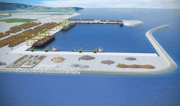 Katar ve Sudan'dan Kızıldeniz'de liman anlaşması