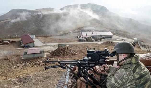 Diyarbakır'da 3 PKK'lı etkisiz hale getirildi