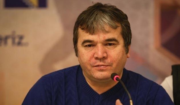 Eski milli halterci Naim Süleymanoğlu hayatını kaybetti
