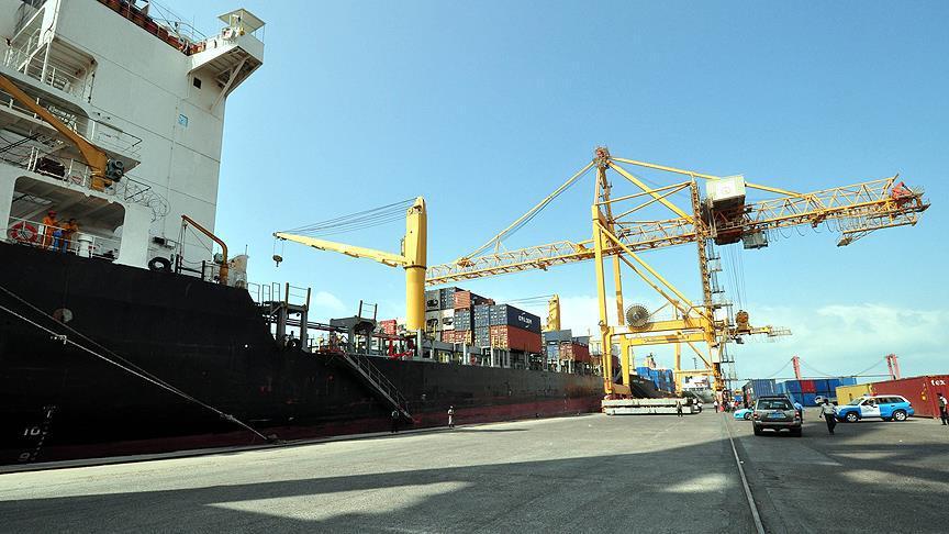 El-Hudeyde Limanı'nda hareketlilik durdu