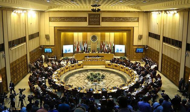 Arap ülkeleri İran'ın müdahalelerini BMGK'ya taşıyor