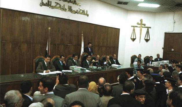Mısır'da eski bakan Bişr serbest