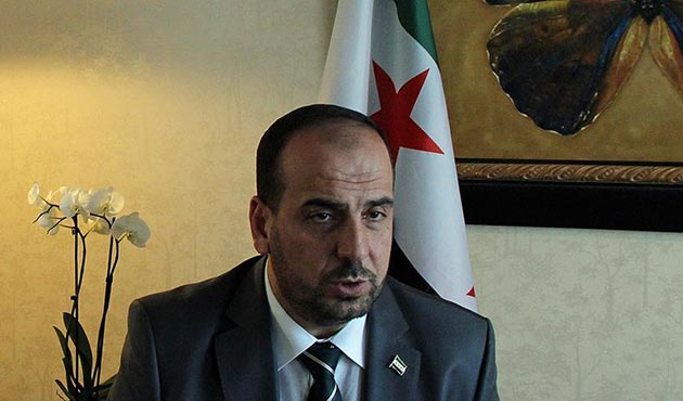 Suriyeli muhalifler 'Esad'sız geçiş'  konusunda ısrarlı