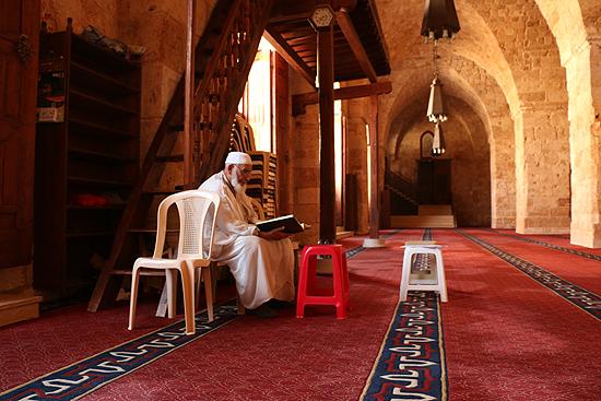 Lübnanlı Çelebi'den Menderes ve Erbakan'a vefa ziyareti