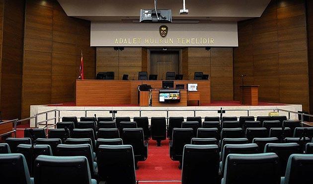 FETÖ'nün sözde 'sıkıyönetim komutanı'na hapis cezası