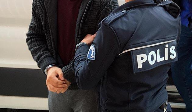 Ankara'da eylem hazırlığındaki 5 DEAŞ'lı yakalandı