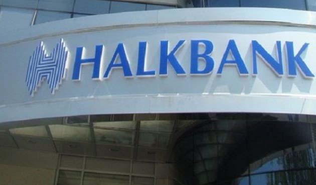 Basındaki haberler hakkında Halkbank'tan açıklama