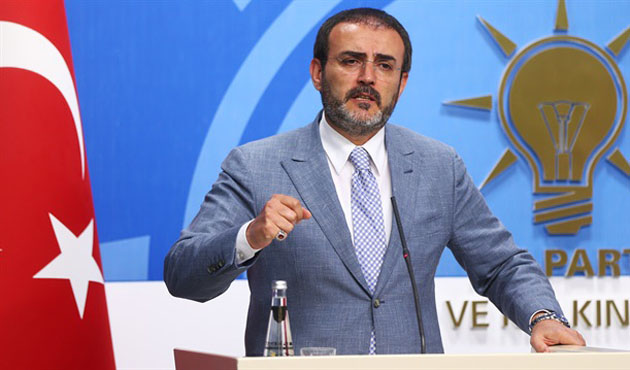 AK Parti sözcüsü: Zarrab rehin alınmış, Kılıçdaroğlu ispatlasın