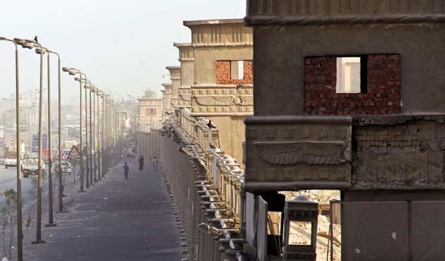 Mısır'daki Tora Cezaevi'ne ilişkin rapor hazırlandı
