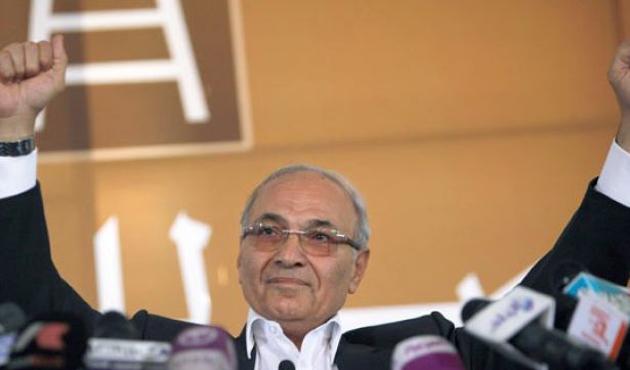Mısır'da Şefik'in adaylığına 'siyasi deprem' yorumu