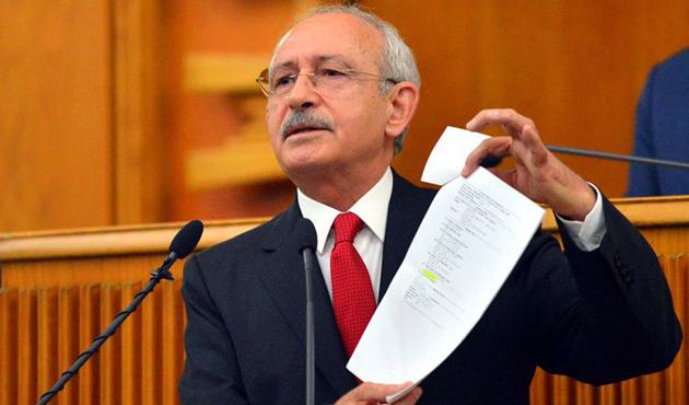 Kılıçdaroğlu'na 1,5 milyon liralık tazminat davası
