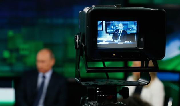Rusya'dan ABD medyasına misilleme