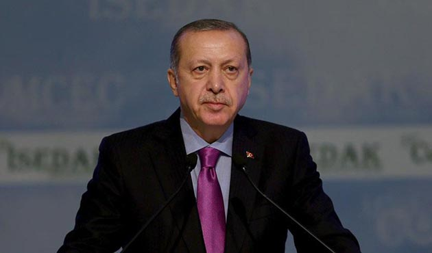 Cumhurbaşkanı Erdoğan'dan ABD'deki dava ve Kılıçdaroğlu'nun iddialarıyla ilgili açıklama