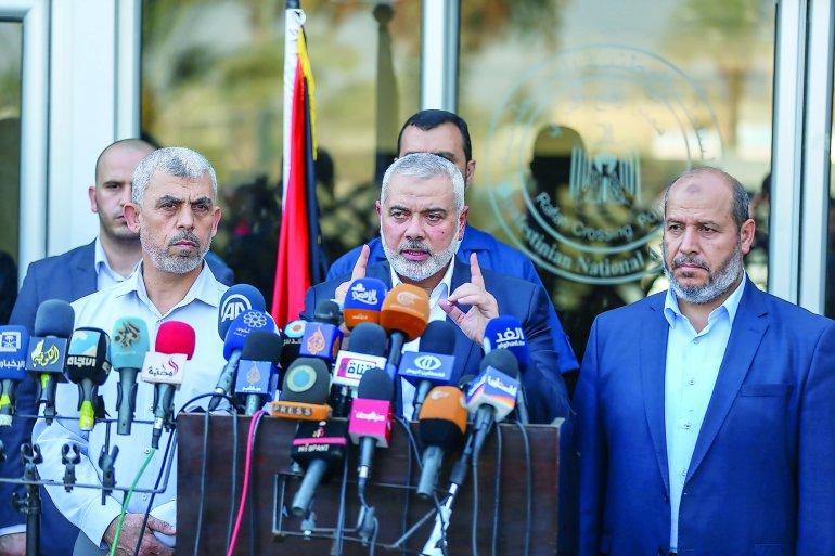 Hamas'tan BM Ortadoğu Barış Koordinatörü'ne kınama