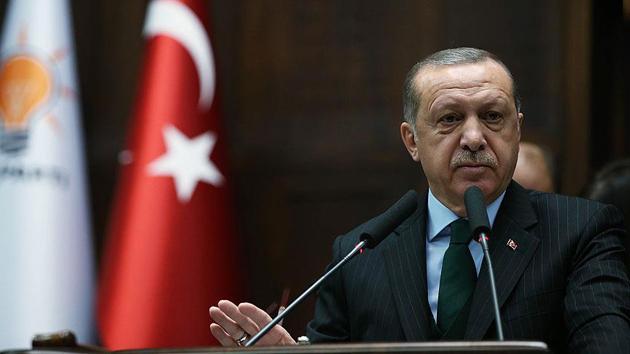 Hamas'tan Erdoğan'ın 'Kudüs' için duruşuna övgü
