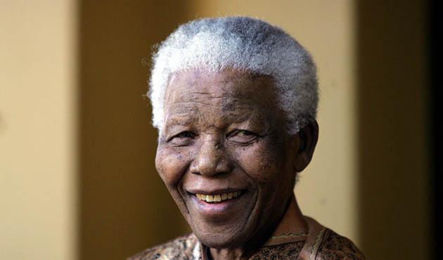 Mandela'nın ölümünün 3'ncü yıldönümü