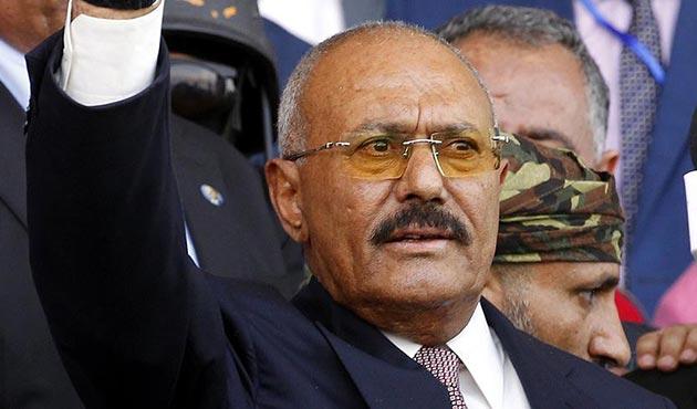 Salih'in öldürülmesi ve Yemen'de değişen dengeler | ANALİZ