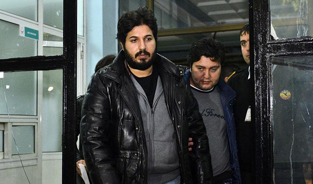 Reza Zarrab'ın avukatları istifa etti