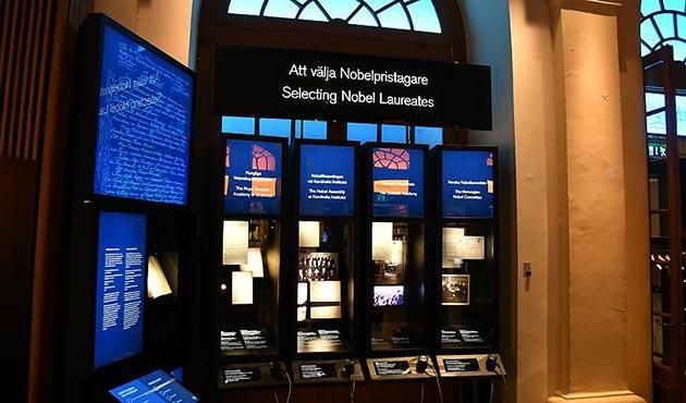 Bu yılki Nobel ödülleri 10 Aralık'ta verilecek